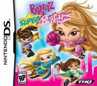 Descargar Bratz Super Babyz [English] por Torrent